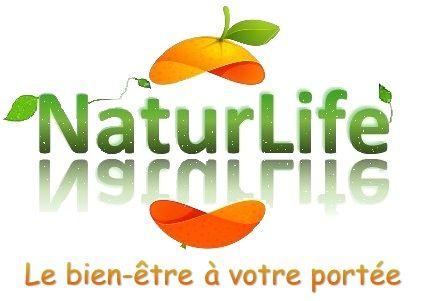 naturlife produits bio