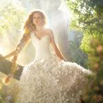 La tentation pour ces robes de mariées incroyablement belles