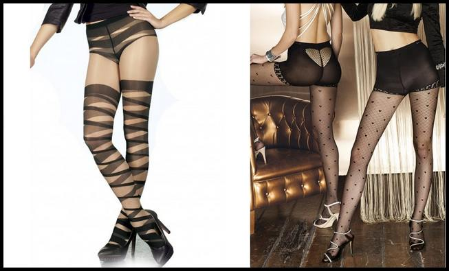 boutique de collants