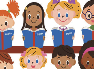 ecole bilingue à Paris pour la maternelle et le primaire