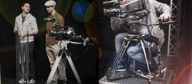 Votre enfant veut faire des études dans les métiers du cinéma ?