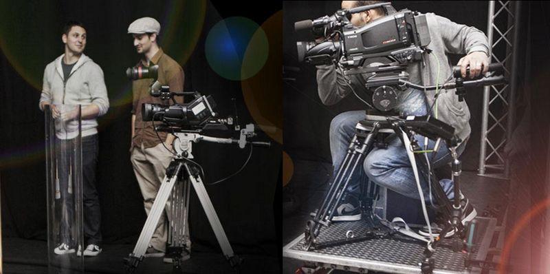 EMC l'école des métiers du cinéma