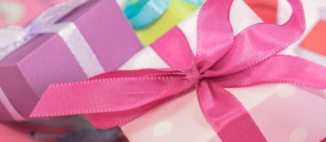 Quel cadeau de naissance personnalisé offrir cette année ?