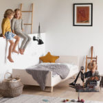Offrez une belle chambre à vos enfants de la naissance à l'adolescence