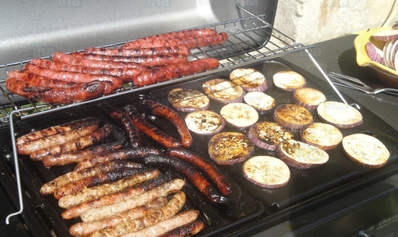 barbecue électrique pratique