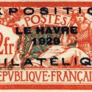 Des timbres pour l'affranchissement du courrier et des colis