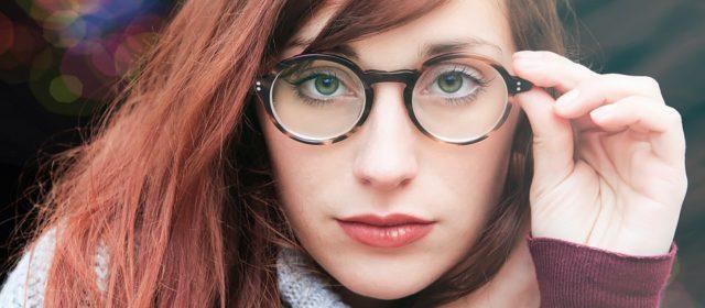 Des lunettes de grandes marques pour un ado heureux