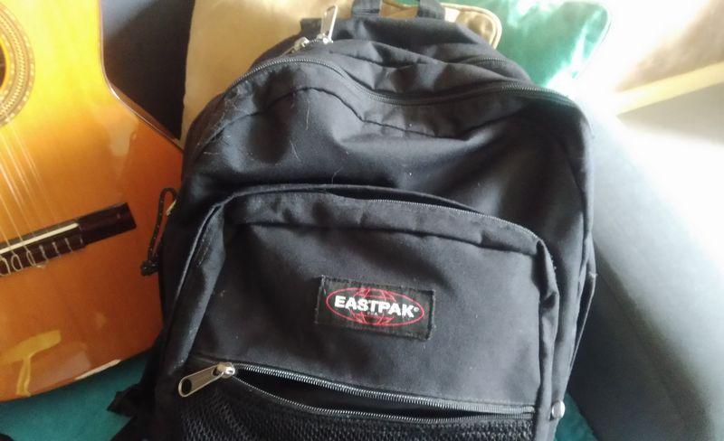 sac à dos Eastpak pas cher