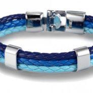 Quel style de bracelet homme plairait à votre chéri ?