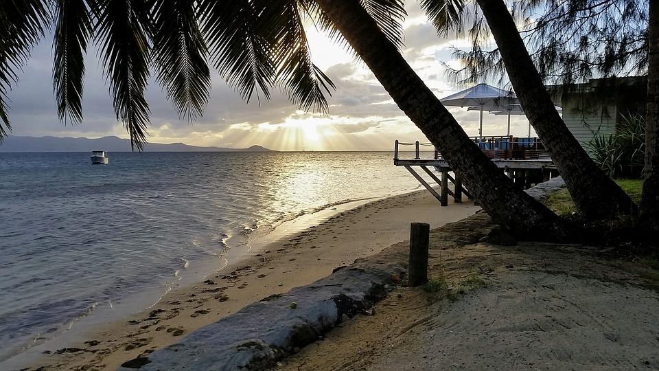 voyage de noces aux iles Fidji